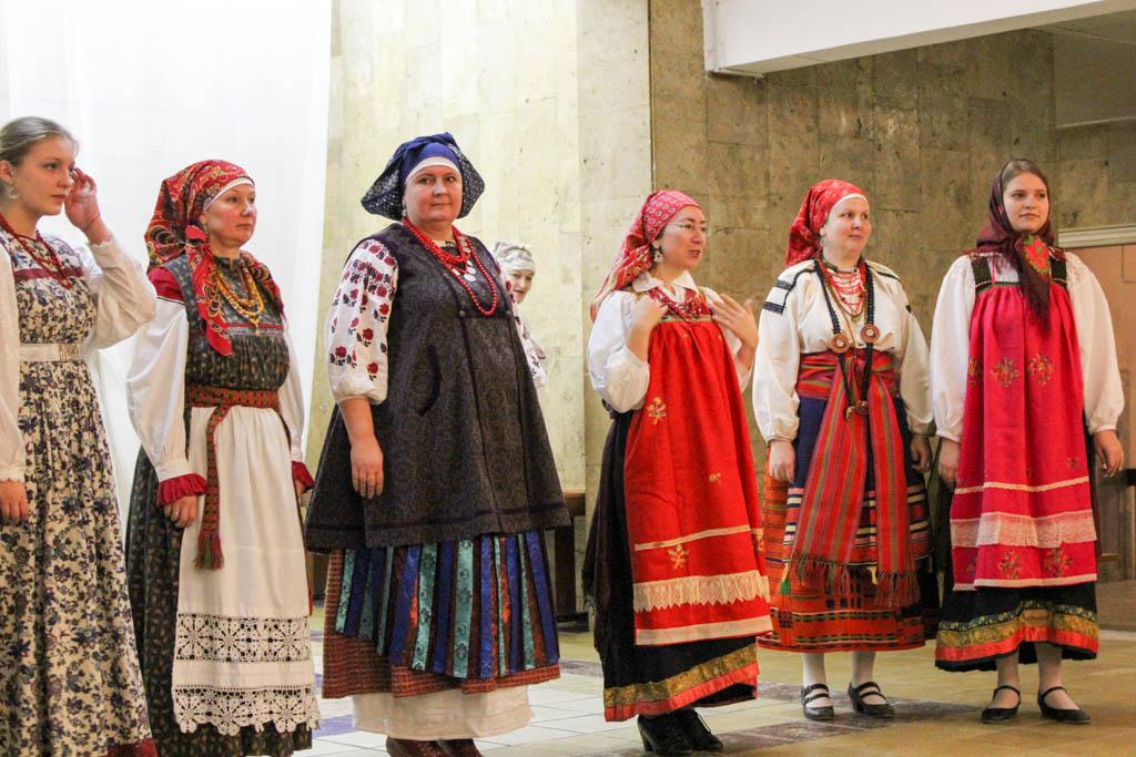 «Собор» фольклорно-этнографический ансамбль