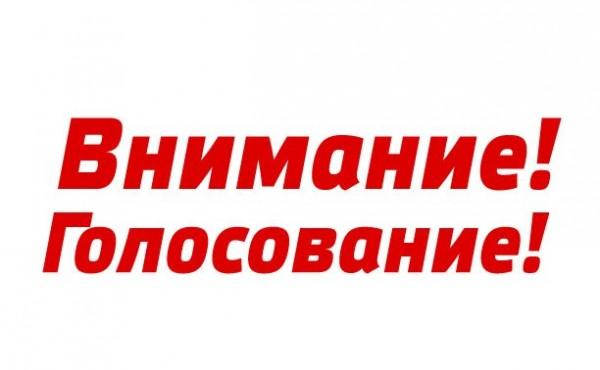 Голосуй за площадь Ленина!
