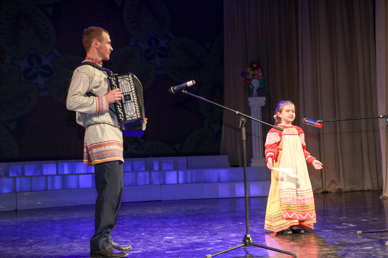 Гала-концерт 3-го фестиваля детского творчества для детей сотрудников СЭПО «Открытие»
