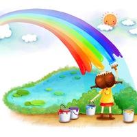 Видеоурок для малышей от детской студии «Развиваемся, играя»