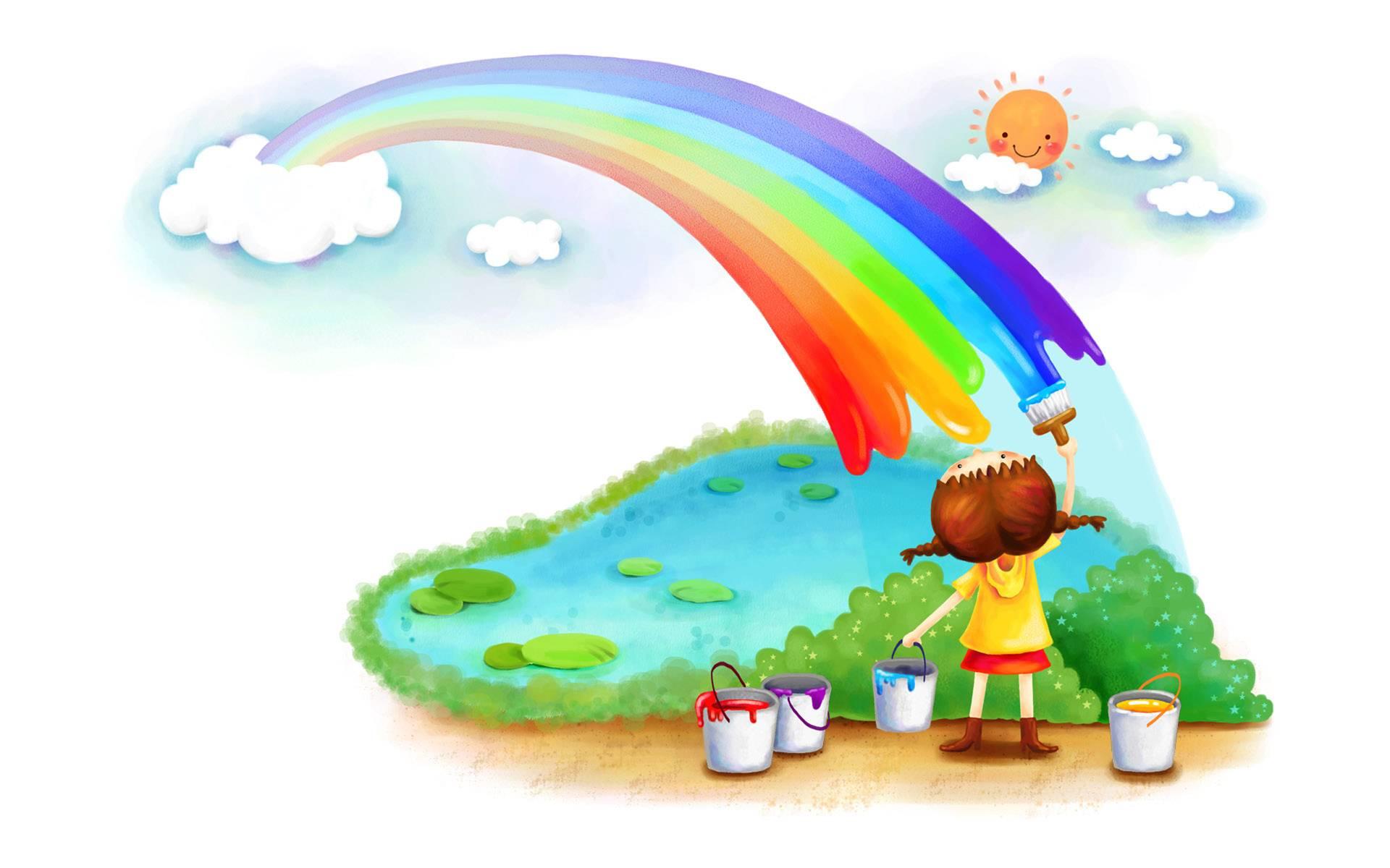 Видеоурок «Курочка Ряба» для малышей